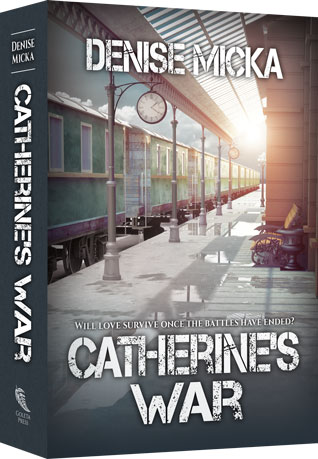 Catherine's Wars Cover